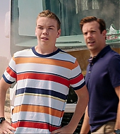 We're The Millers screen captures