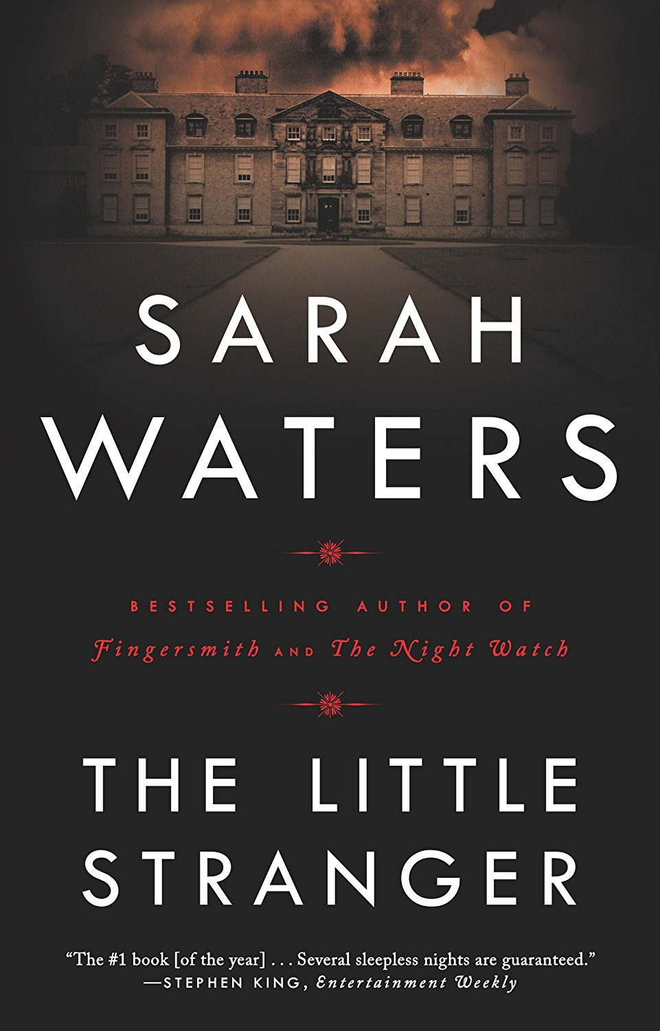 'The Little Stranger' by Sarah Waters